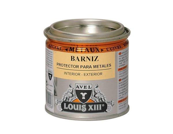 Barniz cristal metales 125ml comprar en tienda online - Barniz para metales ...