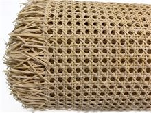 Woven rattan (15 m roll)